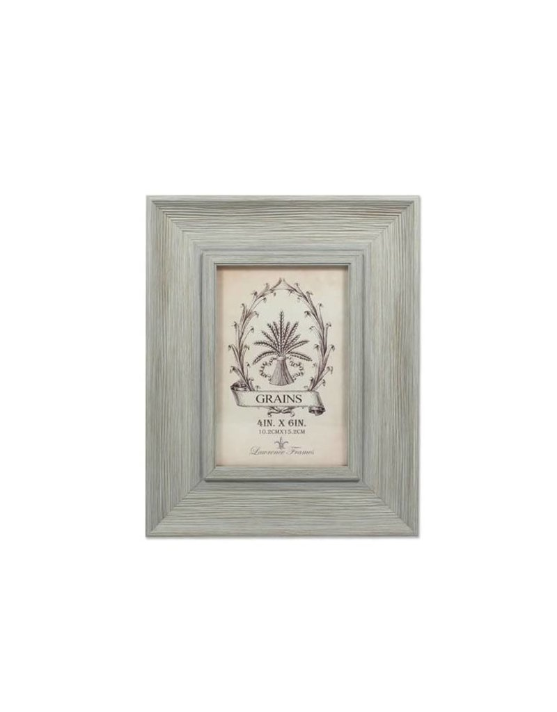Lawrence Frames Lawrence Frames Weathered Seafoam Picture Frame ...
