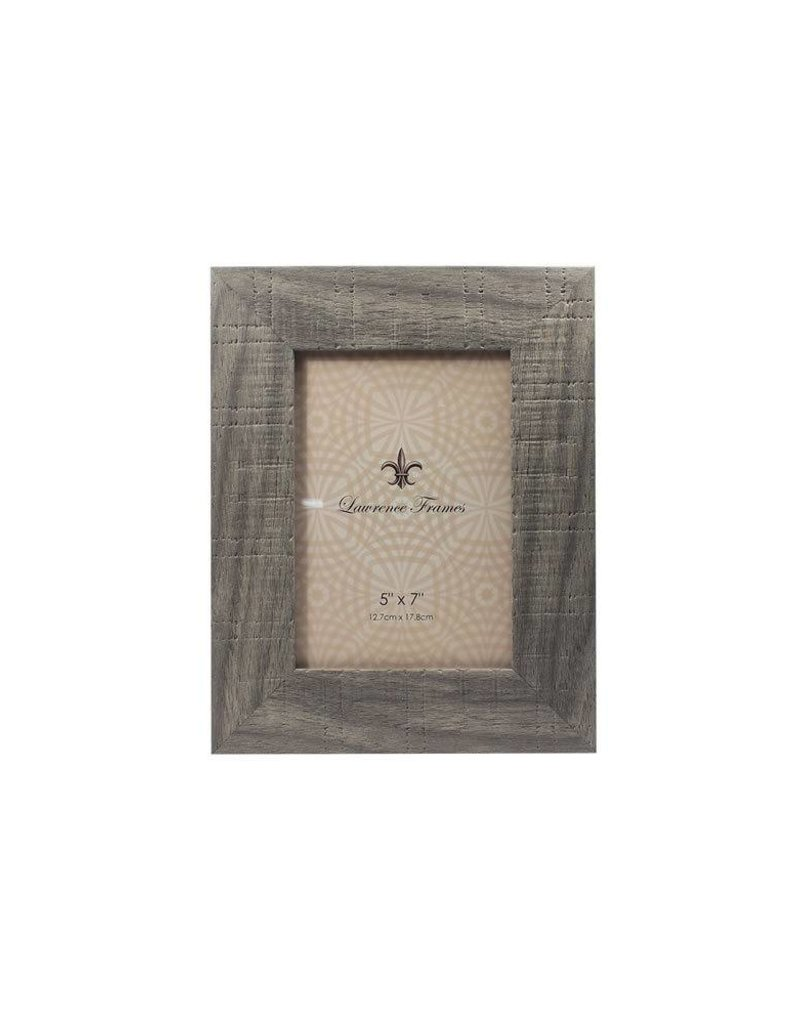 Lawrence Frames Lawrence Frames Weathered Gray Halloway Picture ...