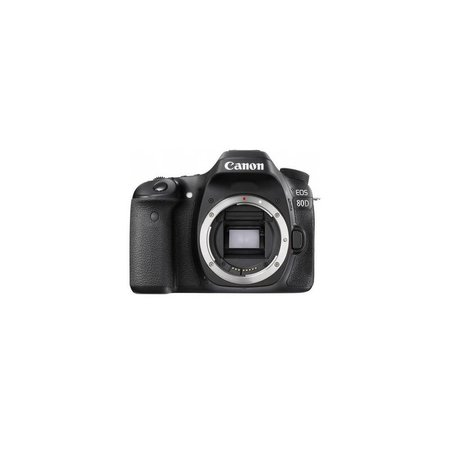 Canon EOS 80D DSLR Camera Body