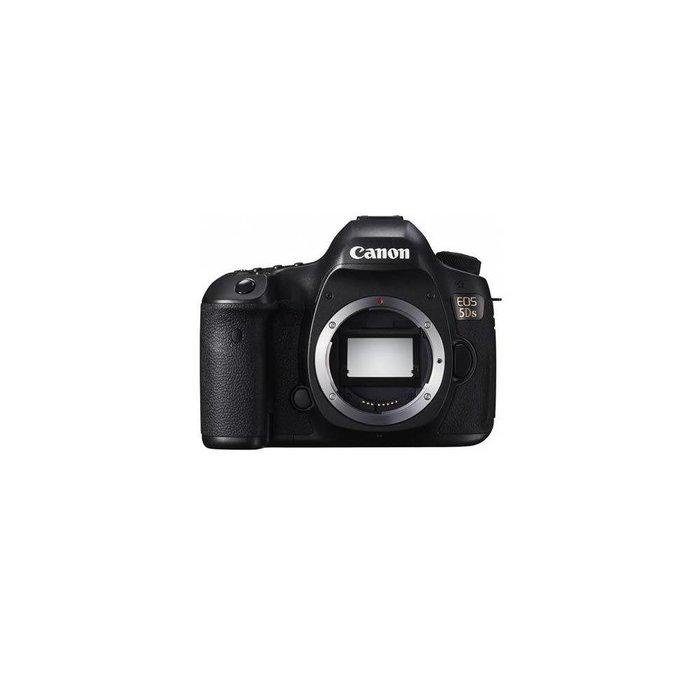 Canon EOS 5DS DSLR Camera Body
