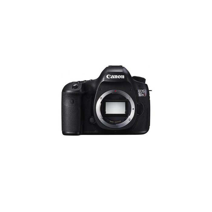 Canon EOS 5DS R DSLR Camera Body