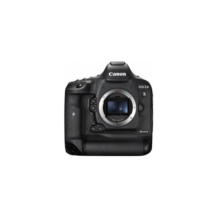 Canon EOS-1DX Mark II Digital SLR Camera