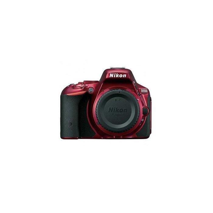 Nikon D5500 DSLR Camera Body,