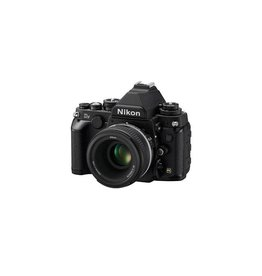 Nikon Nikon Df FX-format Digital SLR Camera Kit with AF-S NIKKOR 50mm f/1.8G Special Edition Lens,