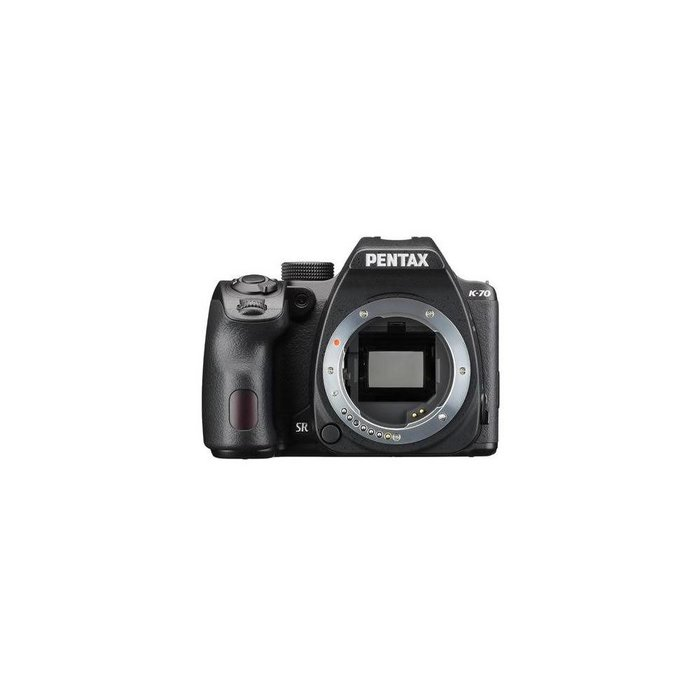 Pentax K-70 24MP Full HD Digital SLR Camera, Body Only,