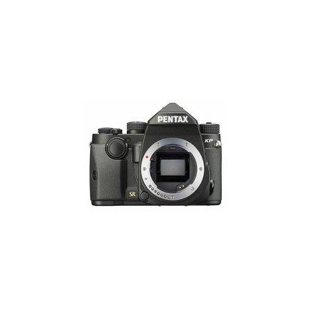 Pentax KP 24MP TTL Autofocus DSLR Camera,