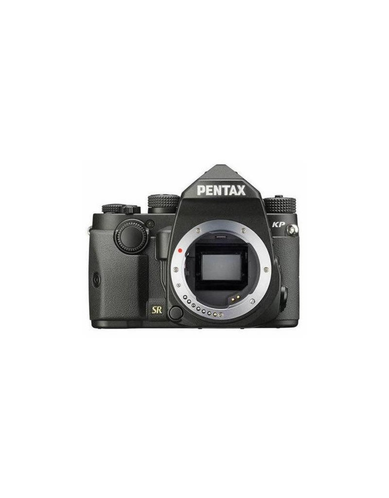 Pentax Pentax KP 24MP TTL Autofocus DSLR Camera,