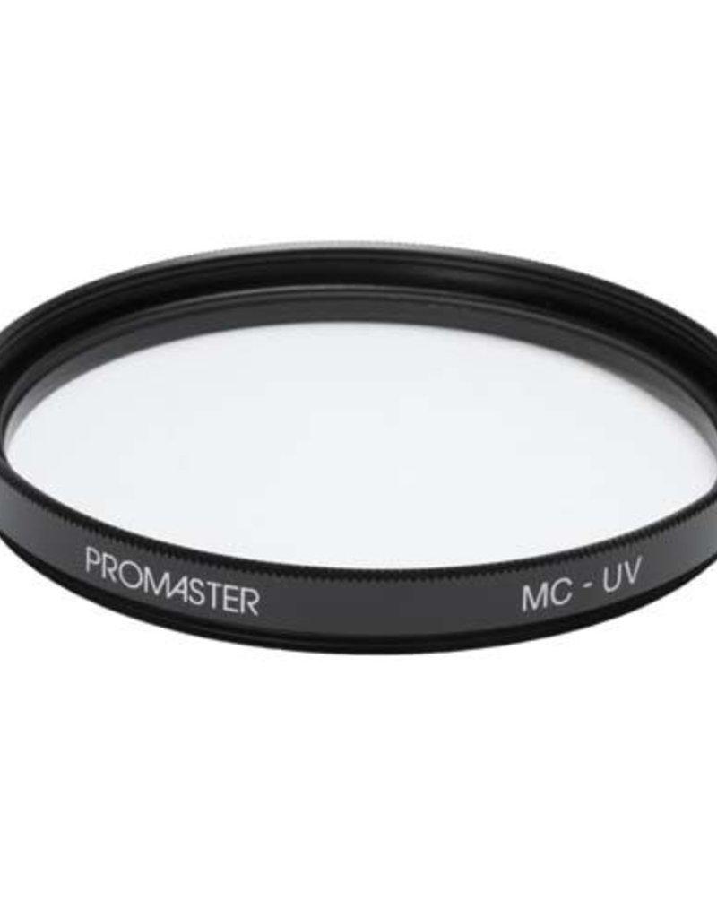 Promaster Promaster 49mm MC UV Filter