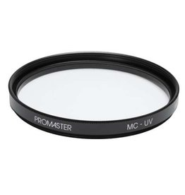 Promaster Promaster 49MM DHGX UV Filter