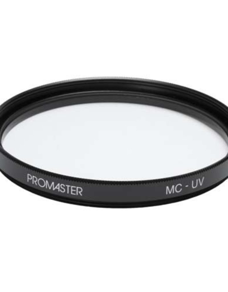 Promaster Promaster 49MM MC UV Filter