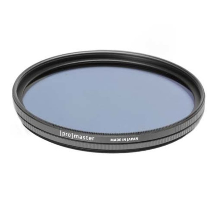 Promaster 72MM Polarizing Filter Standard