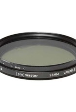 Promaster Promaster 72MM Variable ND Filter Standard