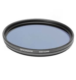 Promaster Promaster 77MM CPL Filter Standard