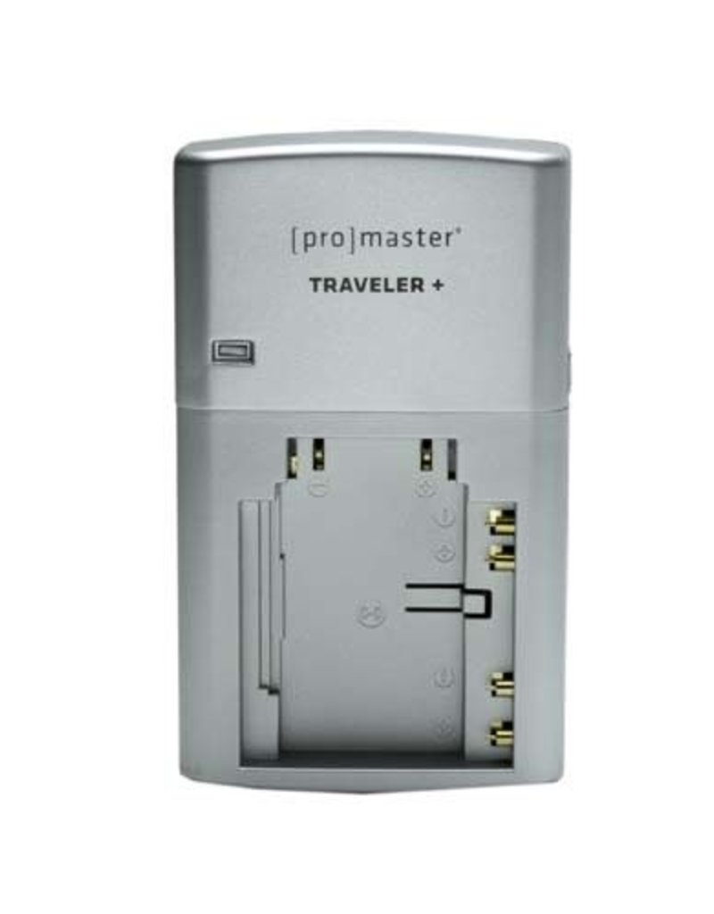 Promaster Promaster Canon Battery Charger