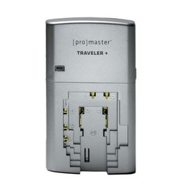 Promaster Promaster Fuji, Kodak, & Pentax Battery Charger