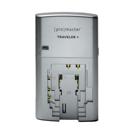 Promaster Fuji, Kodak, & Pentax Battery Charger