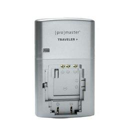 Promaster Promaster Panasonic Battery Charger
