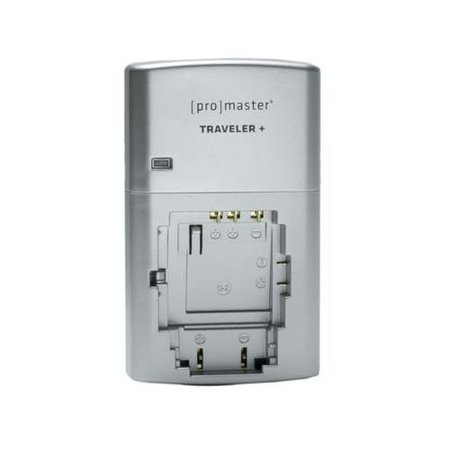 Promaster Panasonic Battery Charger