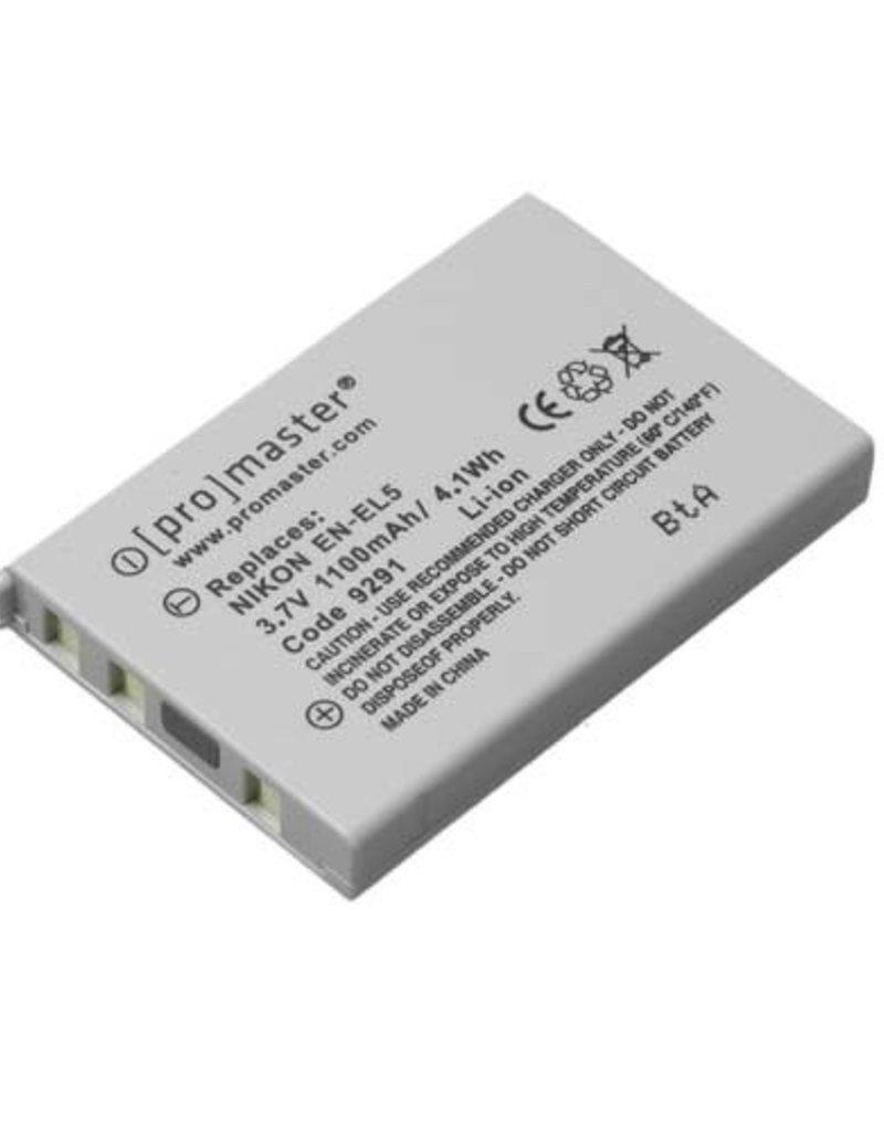 Promaster Promaster Nikon EN-EL5 Battery