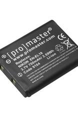 Promaster Promaster Nikon EN-EL19 Battery