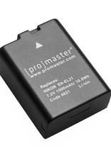 Promaster Promaster Nikon EN-EL21 Battery