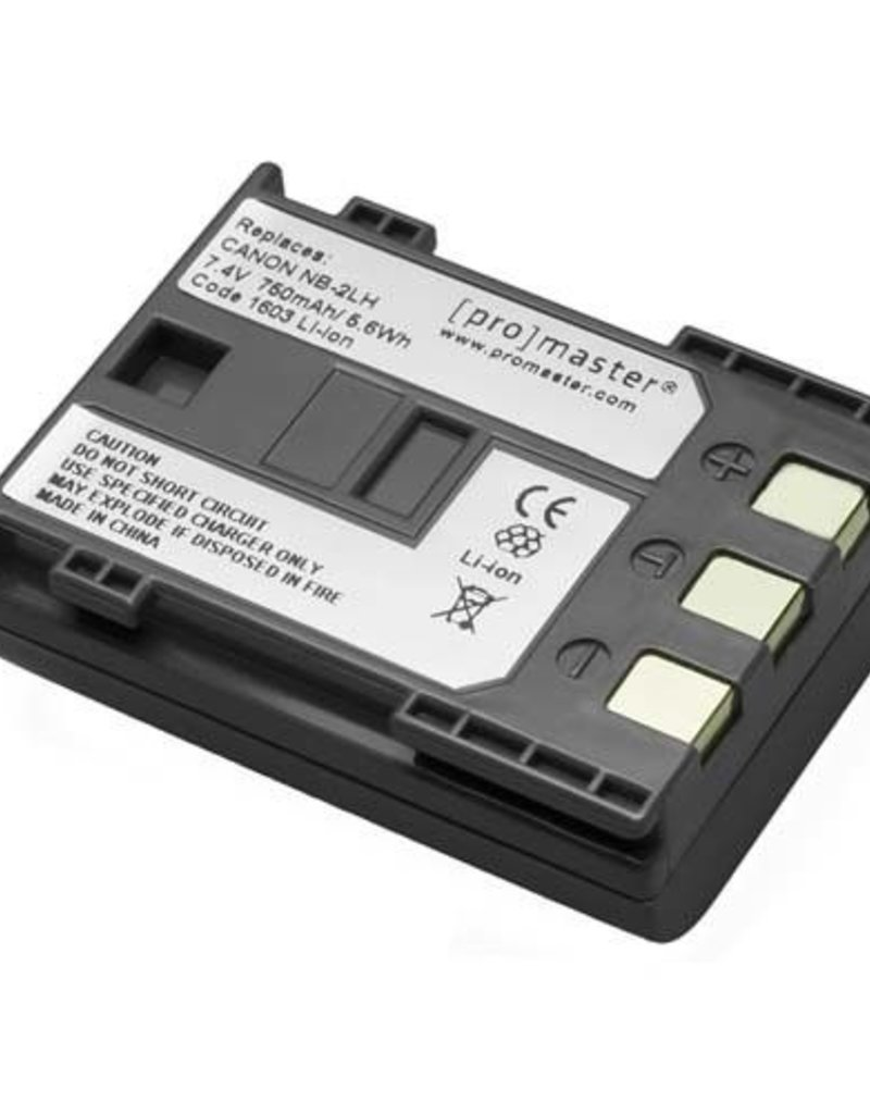 Promaster Promaster NB-2LH Canon Battery