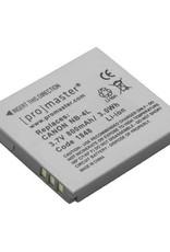 Promaster Promaster NB-4L Canon Battery