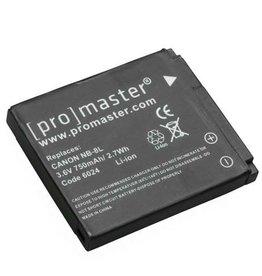 Promaster Promaster NB-8L Canon Battery
