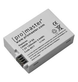 Promaster Promaster LP-E8 Canon Battery