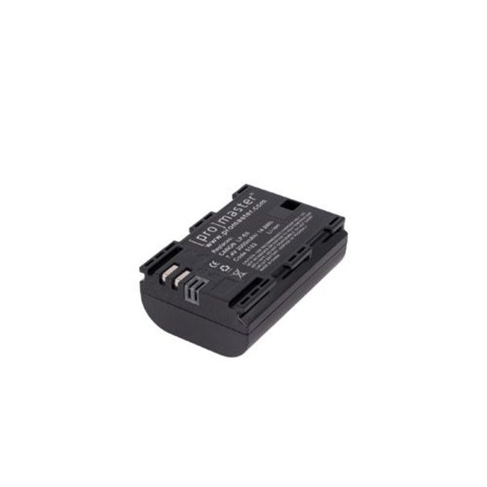 Promaster LP-E6n Canon Battery