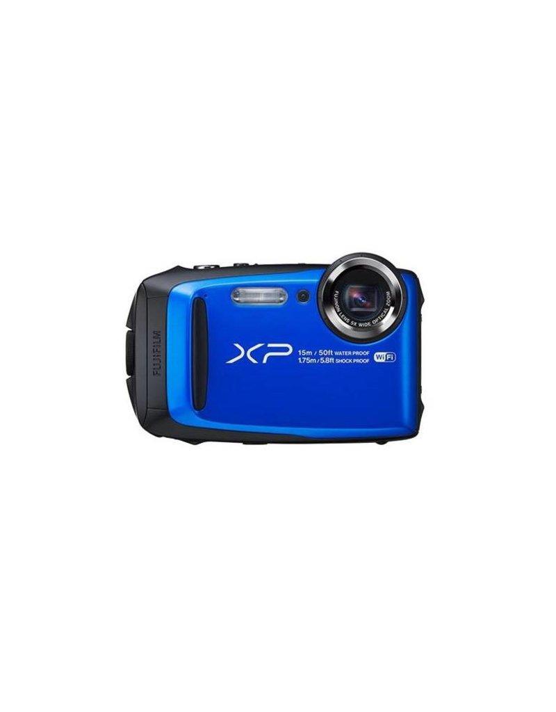 Fuji Fujifilm FinePix XP90 Digital Camera, Water/Shock/Freeze/Dustproof