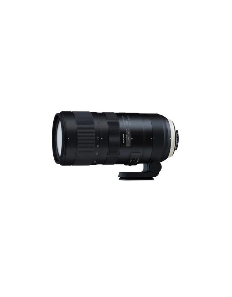 Tamron Tamron 70-200mm f/2.8 DI VC USD G2 Lens F/Nikon