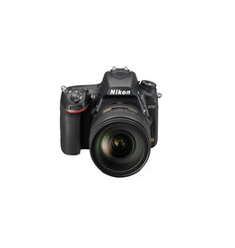 Nikon Nikon D750 FX-Format Digital SLR Camera with AF-S NIKKOR 24-120mm f/4G ED VR Lens