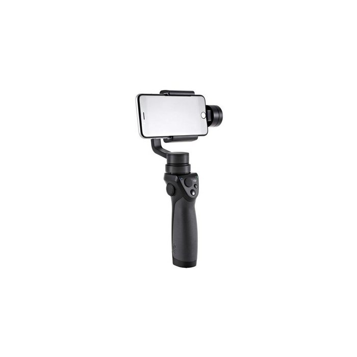 DJI Osmo Mobile Gimbal Stabilizer for Smartphones (Black)