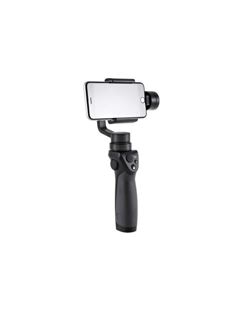 DJI DJI Osmo Mobile Gimbal Stabilizer for Smartphones (Black)