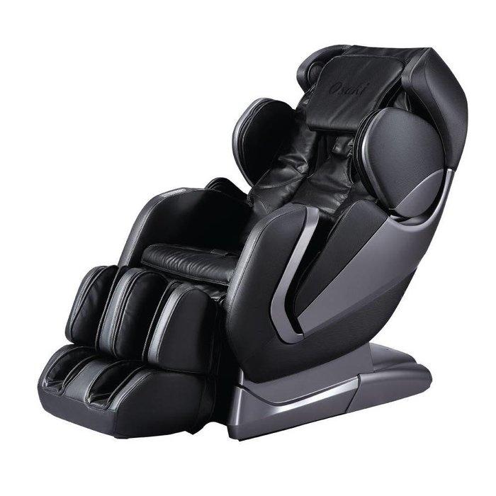Pro Alpha Massage Chair