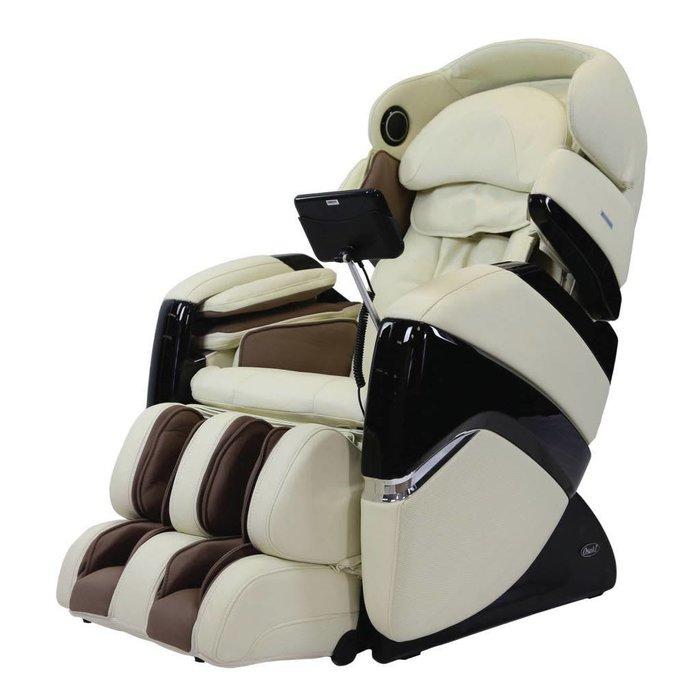 OS-3D Pro Cyber Massage Chair