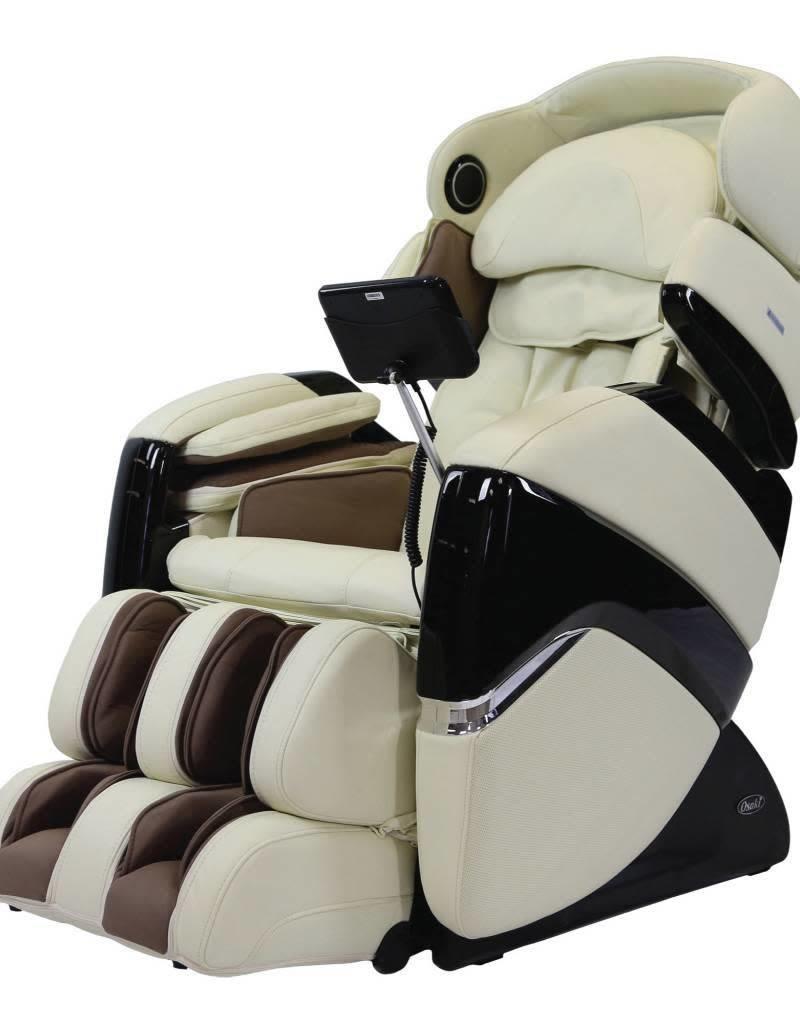 Osaki OS-3D Pro Cyber Massage Chair