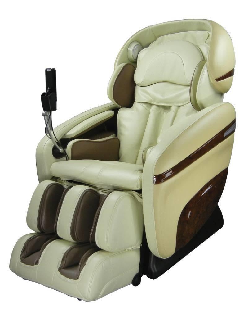 Osaki OS-3D Pro Dreamer Massage Chair