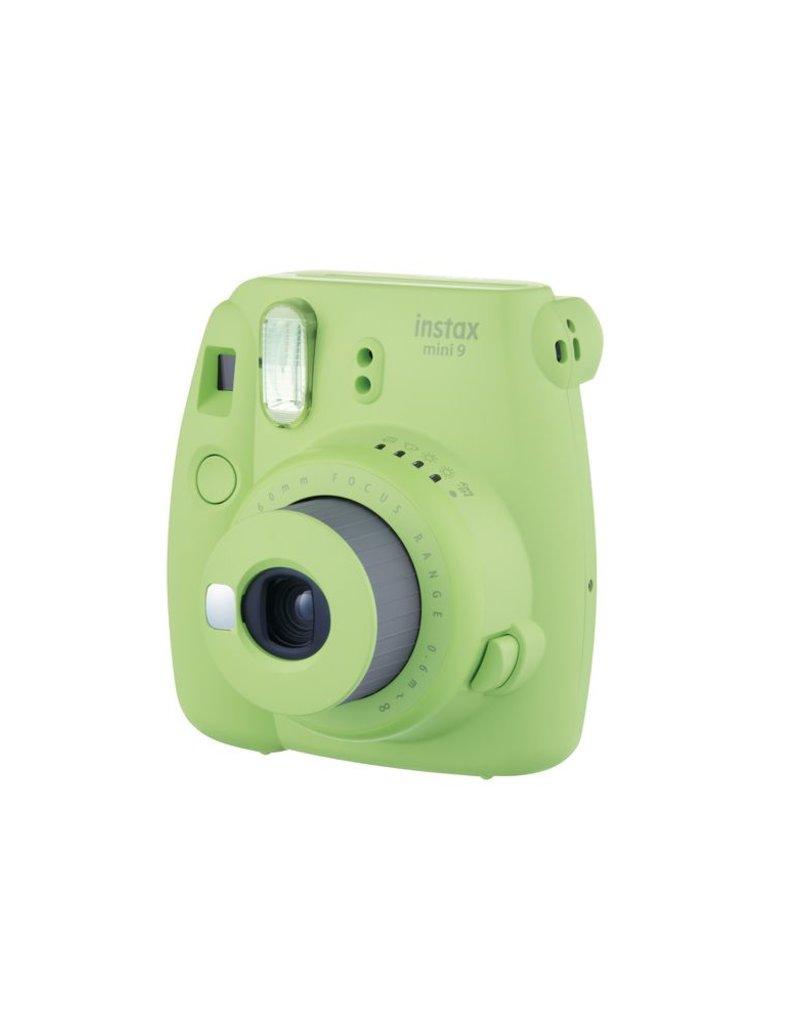 Fuji FujiFilm Instax Mini 9 Camera