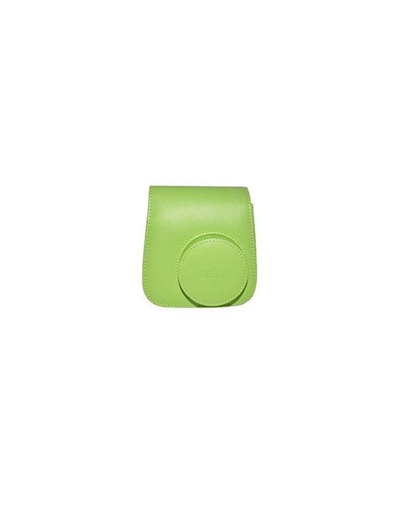 Fuji Fuji Instax Mini 9 Groovy Case Lime Green