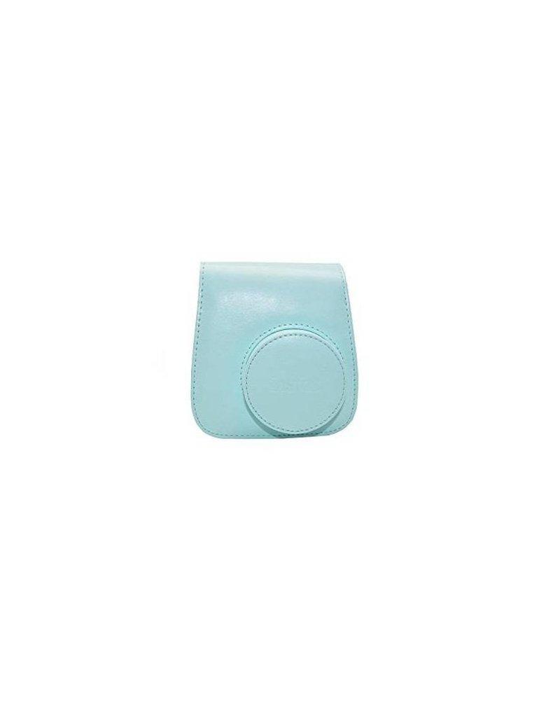 Fuji Fuji Instax Mini 9 Groovy Case Ice Blue
