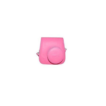 Fuji Instax Mini 9 Groovy Case Flamingo Pink
