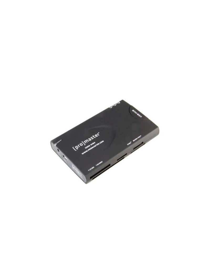 Promaster Promaster All In One Card Reader