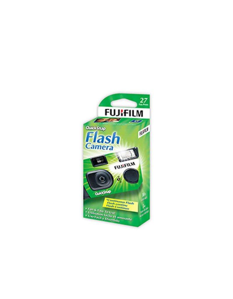Fuji Fujifilm QuickSnap Flash 400 Disposable Camera