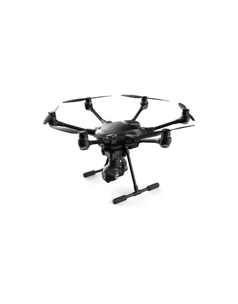 Yuneec YUNEEC Typhoon H Hexacopter with GCO3+ 4K Camera