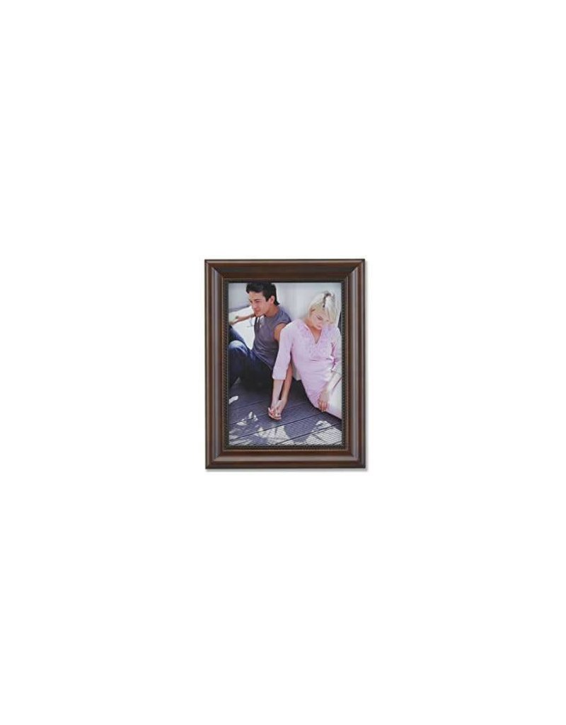 Lawrence Frames Lawrence Frames Wanut Wood with inner beading Picture Frame,