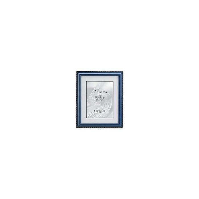 Lawerence Frame 4x6 Blue (10x15cm)