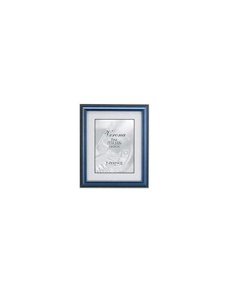 Lawrence Frames Lawerence Frame 4x6 Blue (10x15cm)
