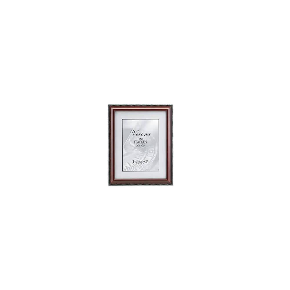 Lawrence Frames Lawrence Frame 4X6 Walnut (10 X 15cm) - Wholesalephoto